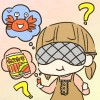 カニとカニカマ、どっちが本物か目隠しをして食べ比べる