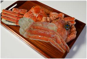【カニ漁獲量日本一の北海道と兵庫県】通販なら自宅で産地直送のカニを味わえる
