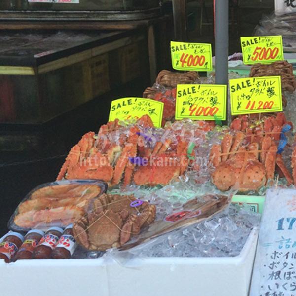 【城崎温泉で美味しいカニを堪能】旅館で食べるカニ料理は最高に贅沢