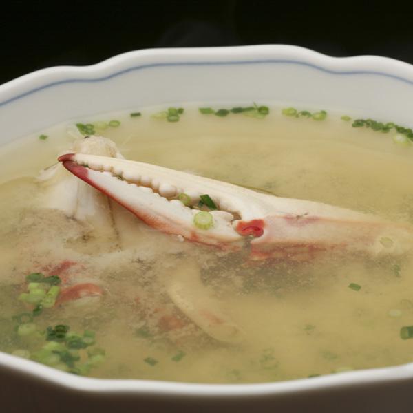 【ネットで注文した蟹で大失敗】身がスカスカでスープにしても美味しくない
