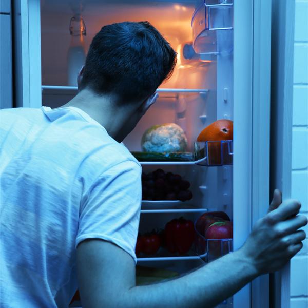 大奮発したカニが冷蔵庫内で腐敗!無計画に購入したことを深く後悔