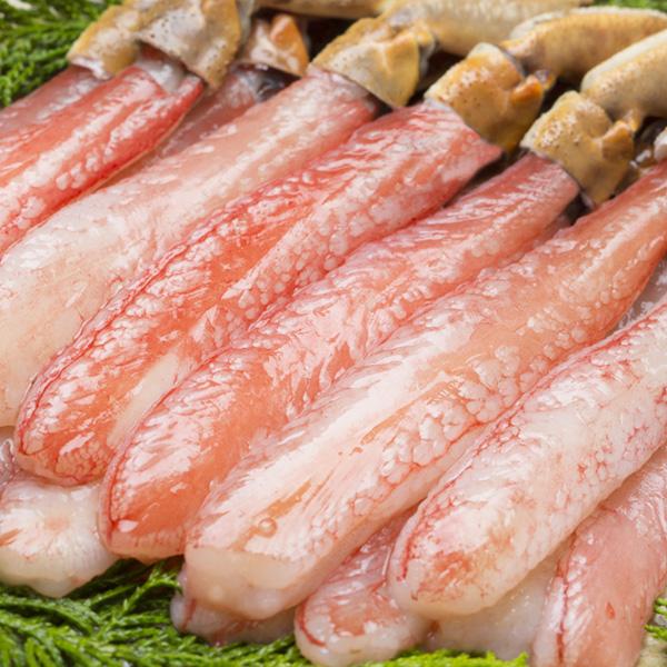 【生ズワイガニの特徴】調理・解凍のポイントを押さえれば簡単で美味しい