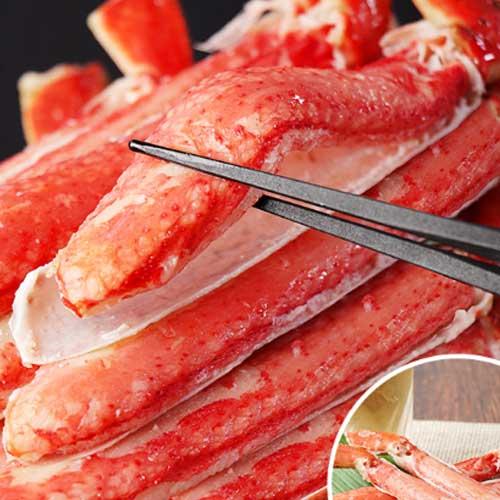 【人気のカニ通販!】ボイルずわい、タラバ、毛ガニがとにかく美味しい「かに本舗」